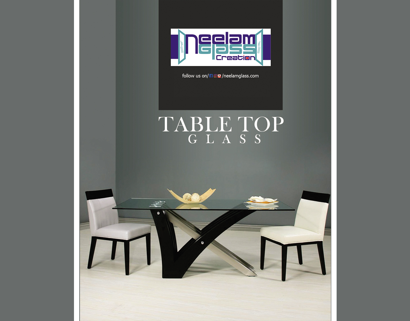 4.table top